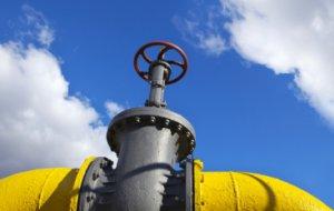 Яценюк не досчитался 15 млрд кубометров газа в украинских хранилищах