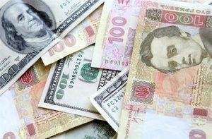 Доллар достиг отметки в 13 гривен