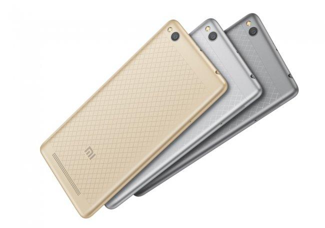 Сколько стоит Xiaomi Redmi 3 и какие у него характеристики?