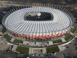 Обнародованы детали церемонии открытия Евро-2012