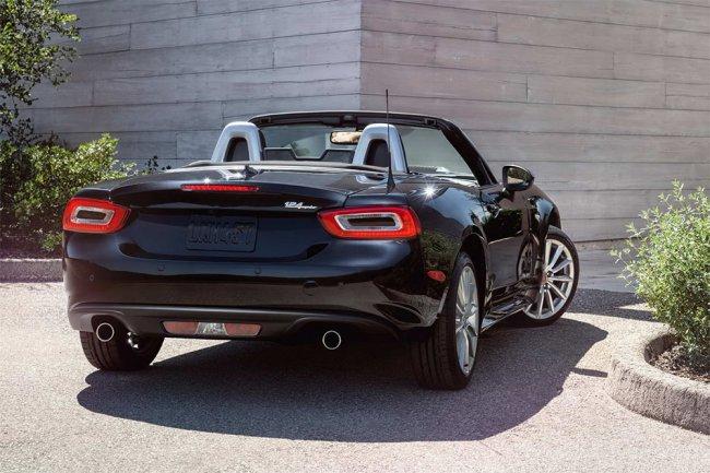 Рейтинг «Лучшие автомобили Америки 2017»