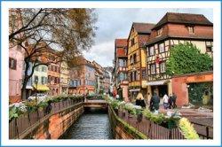 Получение визы в Бельгию от А до Я