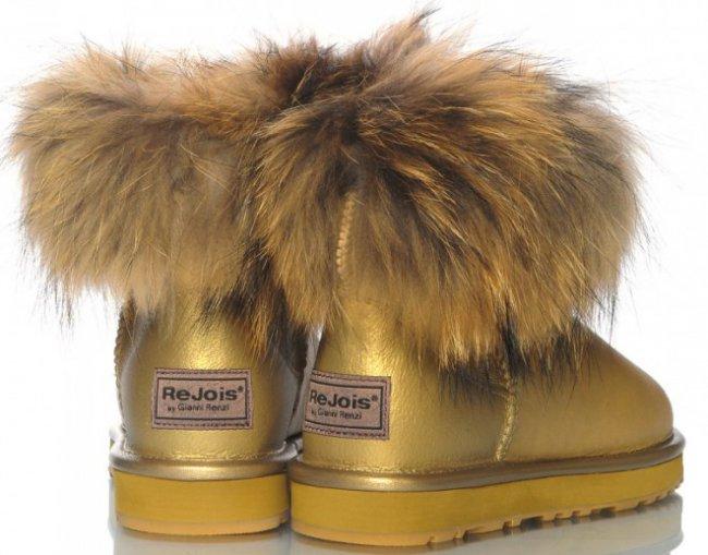 Женская итальянская обувь ReJois – достойна каждая