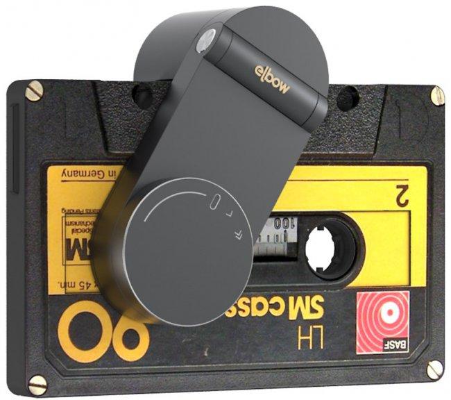 Назад в будущее: кассетный плеер возрождается!