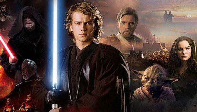 Хорошая новость для всех фанатов «Звездных войн»