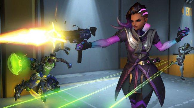 Служба поддержки Overwatch неспособна защитить игроков от троллей-вымогателей