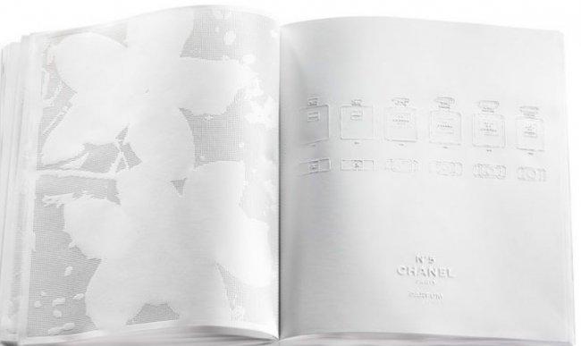 Особенная книга про Коко Шанель