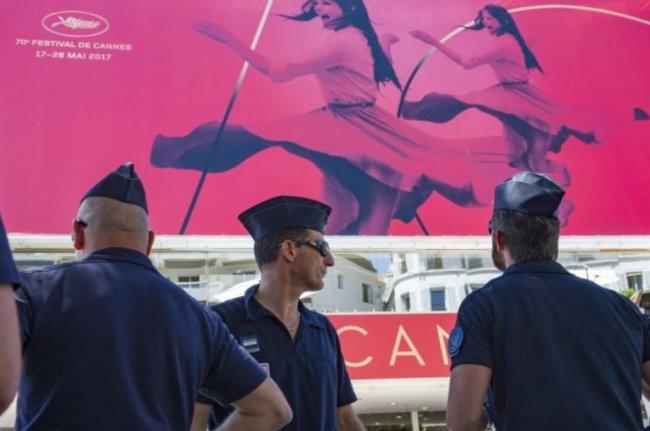 Проведение Каннского кинофестиваля омрачено угрозой теракта