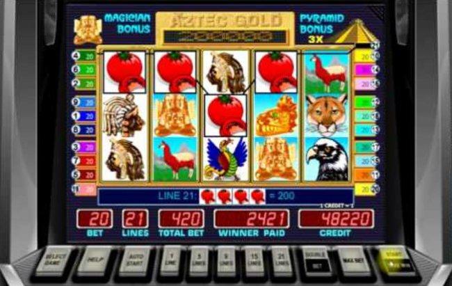 Игровые автоматы «Адмирал»