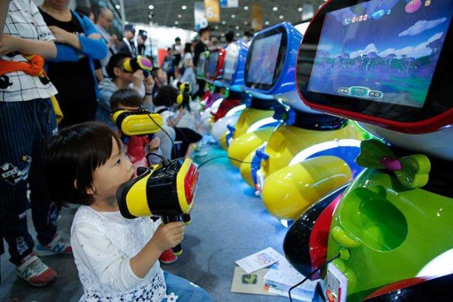 В Китае начала работу выставка Big Data Expo 2017