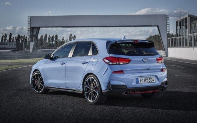 Первая партия нового автомобиля от Hyundai разошлась, как горячие пирожки