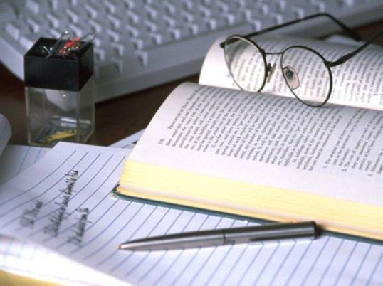 Как самостоятельно написать диссертацию?