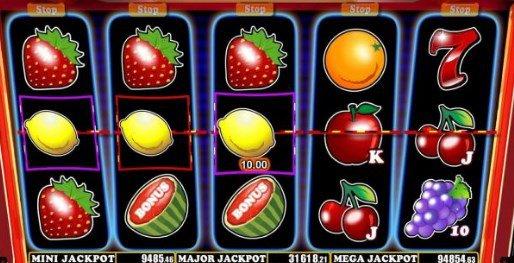 Игровые автоматы онлайн - история интернет-казино