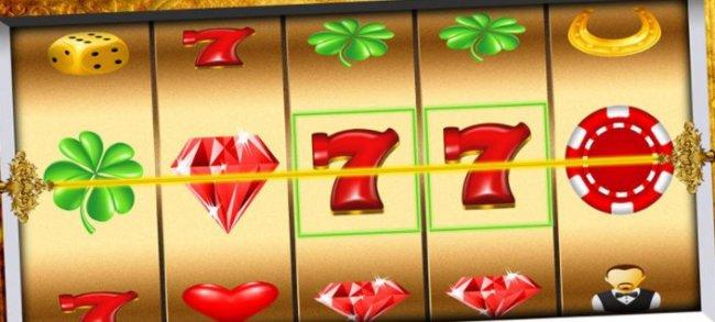Игровые автоматы онлайн – общая информация для игроков