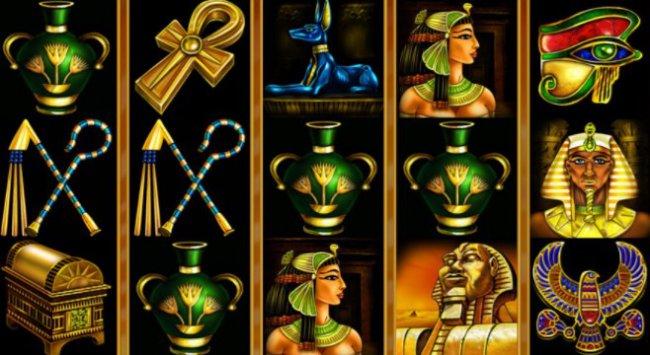 Игровые автоматы онлайн – 5 секретов профессионалов