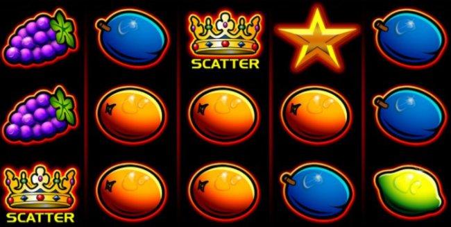 Игровые автоматы онлайн – почему популярны в сети?
