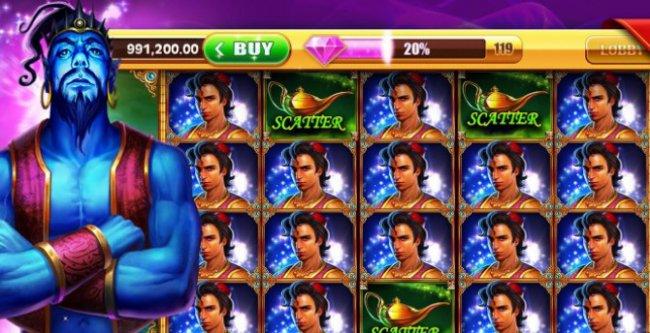 ГаминаторСлотс - популярные игровые автоматы для проведения досуга