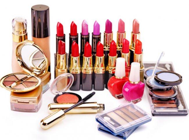 Euro-Cosmetics – косметика и парфюмерия для лица и тела