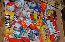 Какие сладости популярны в Америке