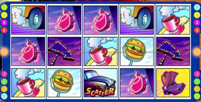 Игровые автоматы онлайн - тяга к приключениям