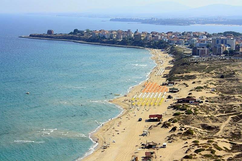Болгарское морское побережье: почему так популярна прибрежная недвижимость