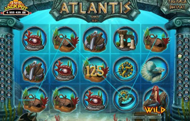 Играй и выигрывай с Вулканом на игровых автоматах онлайн