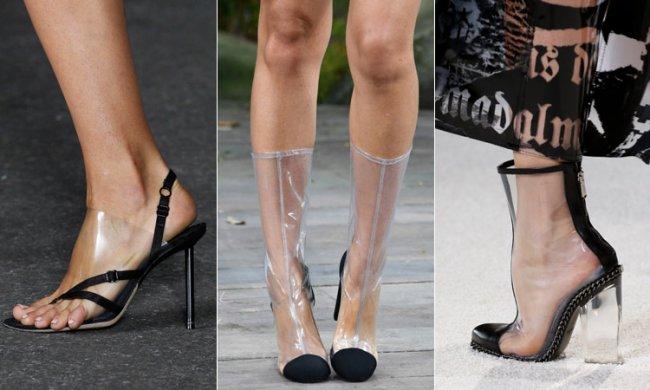 Модная обувь на сезон весна-лето 2018, тренды с промокодом Wildberries