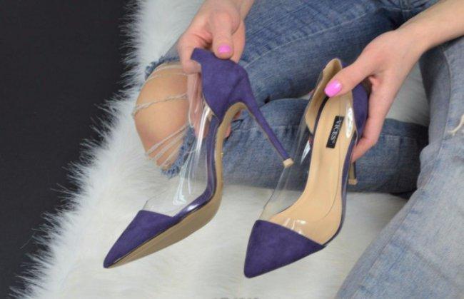 415e2048b Модная обувь на сезон весна-лето 2018, тренды с промокодом Wildberries