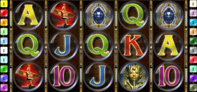 Игровые автоматы онлайн «Vulkan» – как применять и в чём популярность?