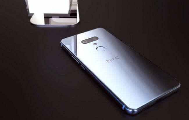 HTC U12+: появились «реальные» фотографии устройства 3