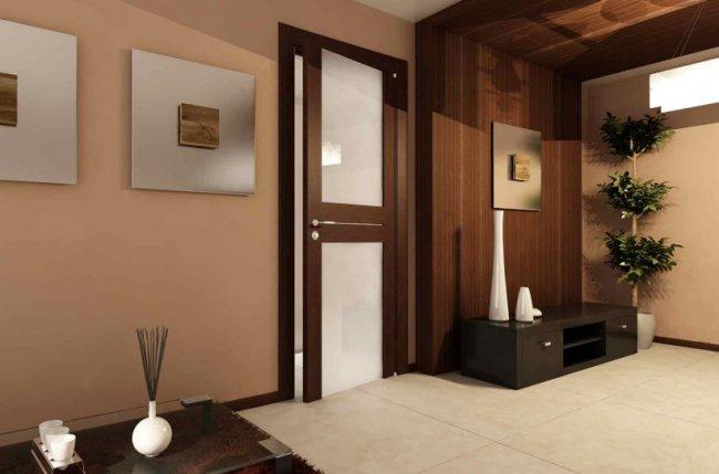 По каким именно критериям выбрать входные и межкомнатные двери?