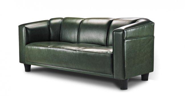 Офисная мебель: Разновидности диванов 2