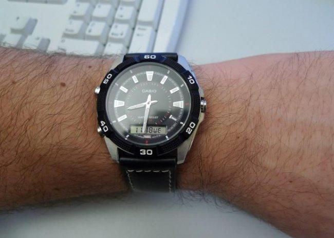 Часы Casio – красота и роскошь в каждой детали 2