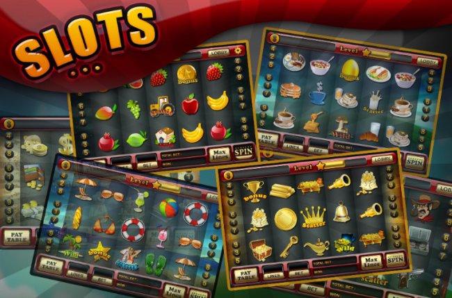 Бесплатные игровые автоматы онлайн в Вулкан для создания настроения 2