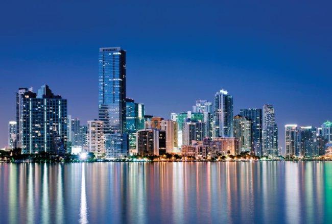 В Майами зафиксировали рост продаж жилья 2