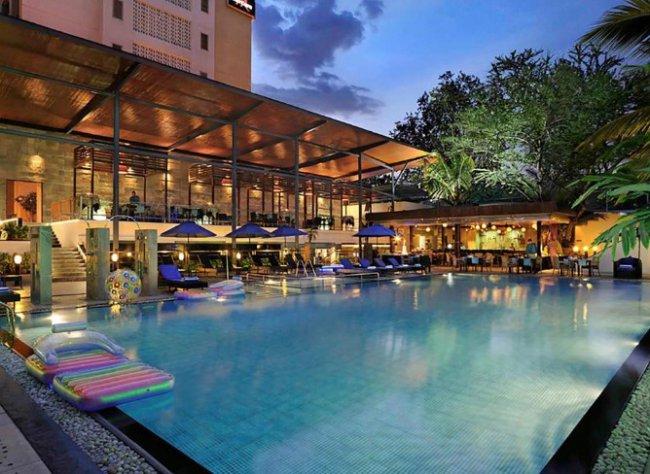 AccorHotels собирается заключить сделку Mövenpick Hotels & Resorts