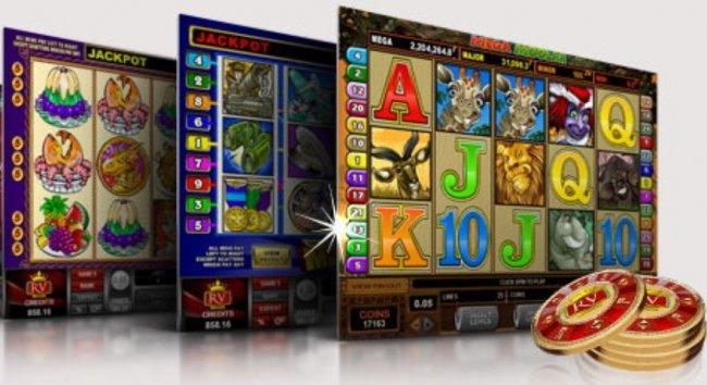 Щедрые выплаты и наслаждение от процесса в казино Вулкан онлайн 4