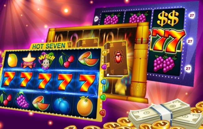 Честная игра в казино Супер Слотс