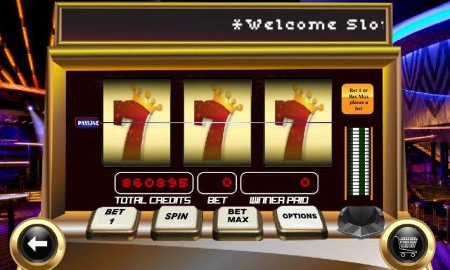 Игровые автоматы на бонусы в казино Вулкан 2