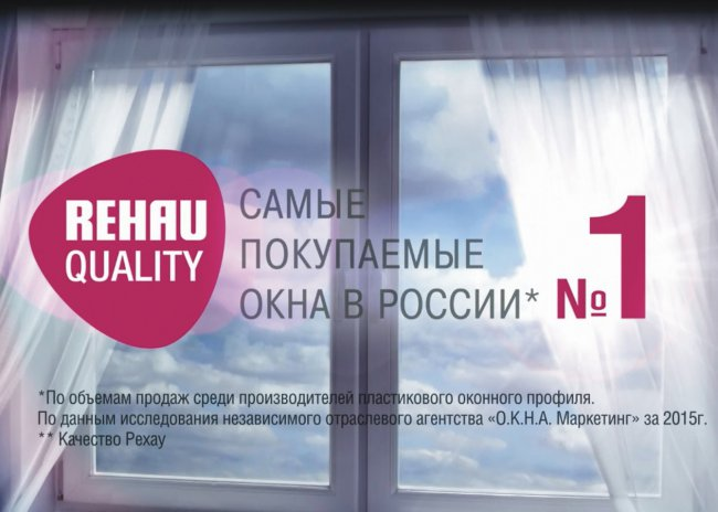 В Волгограде остеклили новый ЖК «Бастион» из ПВХ-профиля Grazio 2