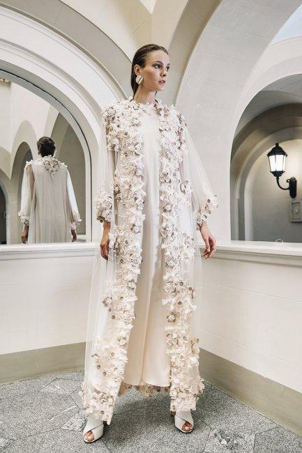Tantalize презентовал новую коллекцию вечерних платьев 2
