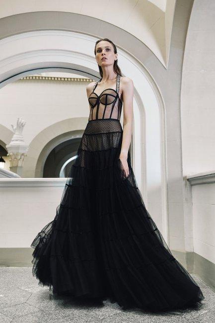 Tantalize презентовал новую коллекцию вечерних платьев 1
