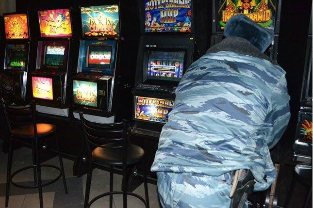 Игры окончены - силовики накрыли сеть казино 3