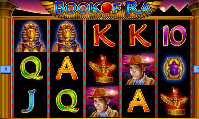 Игровые автоматы онлайн в казино Вулкан Россия для страстных игроков 3