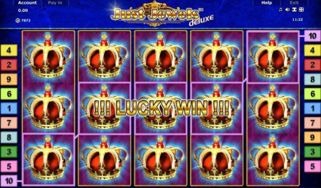 Игровые автоматы онлайн в казино Вулкан Россия для страстных игроков 2