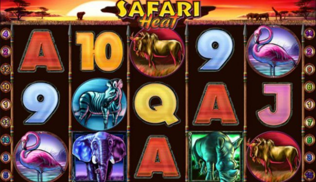 Авторитетные игровые автоматы только в лучших казино