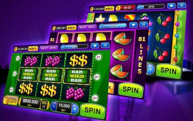 Авторитетные игровые автоматы только в лучших казино 2