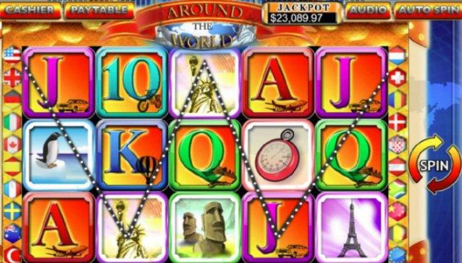 Авторитетные игровые автоматы только в лучших казино 3