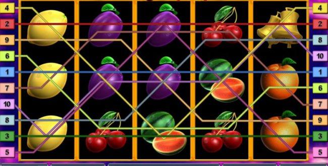 Изучаем мир азартных виртуальных игровых автоматов в Вулкан Старс 3