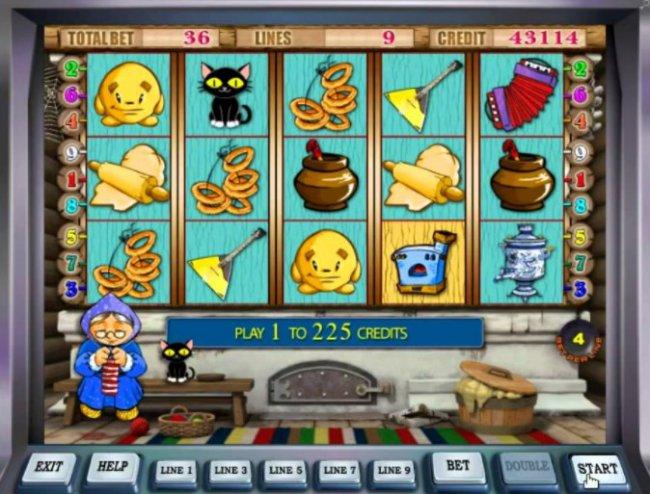 Игровые автоматы онлайн – удивительные возможности 3